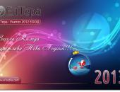 Електронна поздравителна картичка